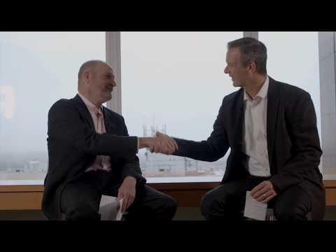 PwC Alumni - Interview with Scott Bolton, Chief Financial Officer at UFA Co-operative Ltd