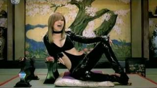 Watch Ayumi Hamasaki Next Level video