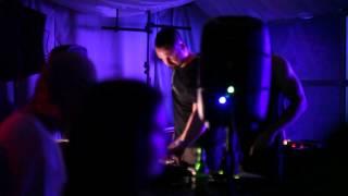 Matt & Mark Thibideau at Sound In Motion 2012
