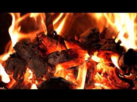 ✰ 8 HOURS ✰ Best Crackling Fireplace Full HD 1080p video ✰  ✰ ASMR