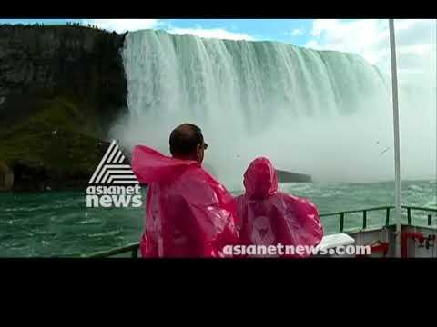Niagara Falls World