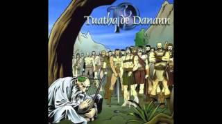 Tuatha de Danann - The Bards Of The Infinity
