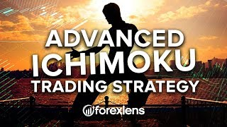 Advanced Ichimoku Trading Strategy in Forex Trading (2018)