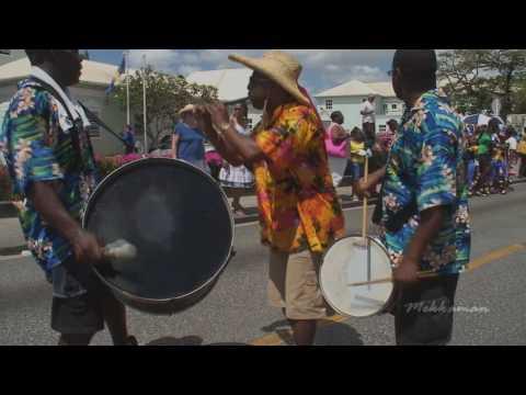 Holetown Festival in Barbados