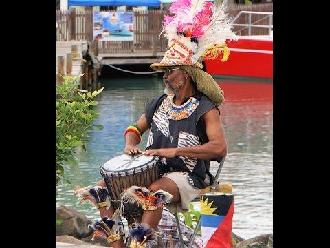 Caribbean Island Hopping