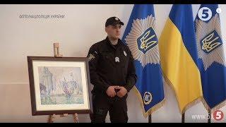"""""""Після трагедії з Нотр-Дамом - це бальзам на рани"""": Україна повернула Франції вкрадений шедевр"""