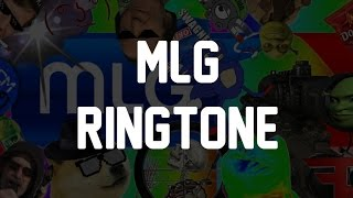 MLG RINGTONE (Marimba remix) - created by me - not only for iPhone! DOWNLOAD LINK IN DESCRIPTION