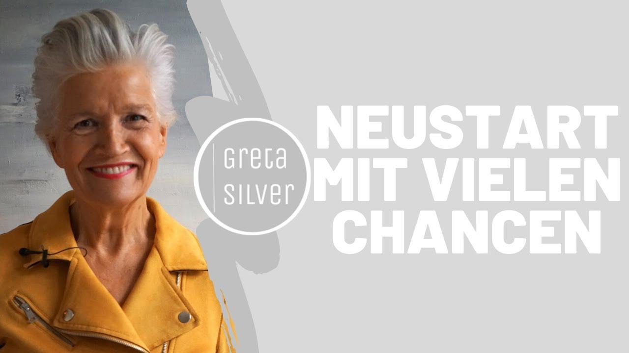 Greta Silver Richtiger Name