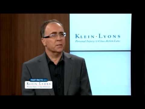 What is the Statute of Limitations after a car accident? Mark Lyons of Klein Lyons explains.