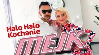 Mejk - Halo halo kochanie (Oficjalny teledysk)