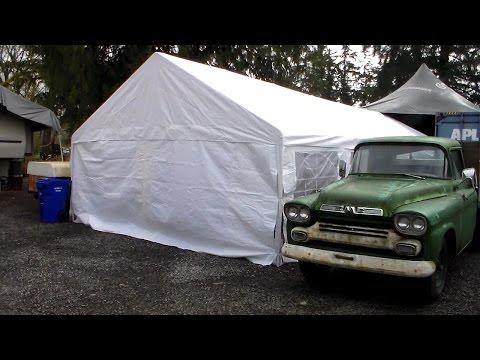 """Classic Truck Rescue """"Shop in a Box 2"""" (CTR-63)"""