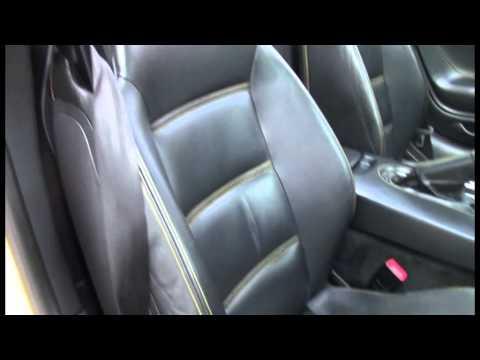 Lamborghini Gallardo Spyder Yellow 2006 SN1009131