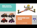 default - Hot Wheels Monster Jam Tour Favorites - Styles May Vary