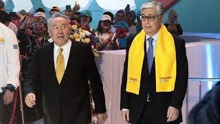 Казахстан: фантом двоевластия | ИТОГИ