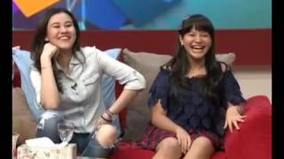 Video Amel Carla Pacaran Dengan Iqbaal CJR? download MP3, 3GP, MP4, WEBM, AVI, FLV Mei 2018