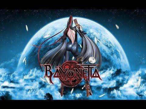 Bayonetta - Xbox One Backwards Compatibility Gameplay