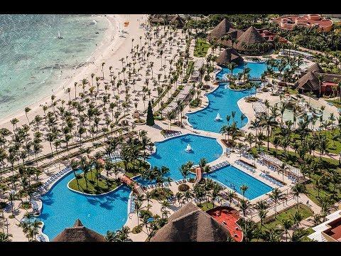 Barcelo Maya Tropical 2018 You