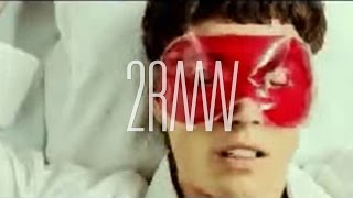 2RAUMWOHNUNG - Freie Liebe (Official Video)
