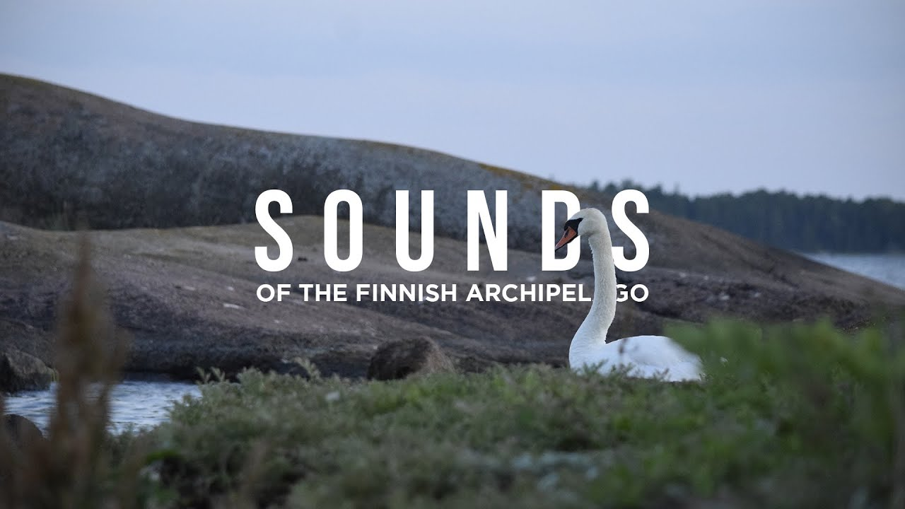 SOUNDS OF THE FINNISH ARCHIPELAGO