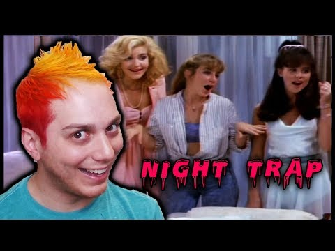 We are SCAT [NIGHT TRAP]
