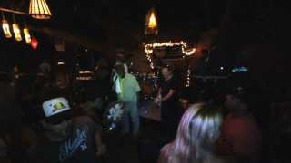 Fullys Reggae Sundays - Black Cinderella - feat Donovan Carless voc.