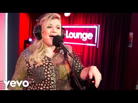 Kelly Clarkson - Heartbeat Song in the Live Lounge