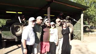 safariLIVE crew meets you: Garbi and Hanna visit the DRC thumbnail