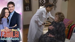 Blanca e Imelda sufren una gran desilusión | Mi marido tiene familia - Televisa