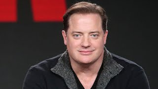 Brendan Fraser Reveals Why He Disappeared From The Hollywood Spotlight For Years