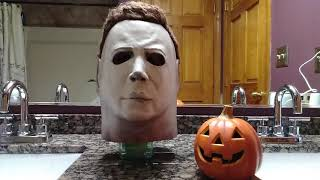 Sinister Studios Michael Myers Mask The Obsession Halloween