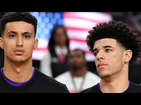 WHY THE LAKERS MUST TRADE LONZO BALL, BRANDON INGRAM AND KYLE KUZMA! (MY THOUGHTS)
