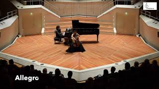Dmitri Schostakowitsch Cello Sonata