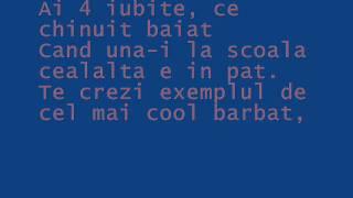 Blaxy Girls - Daaa lyrics
