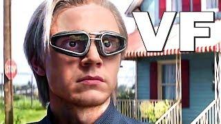 X-MEN DARK PHOENIX Bande Annonce VF # 2 (NOUVELLE, 2019)