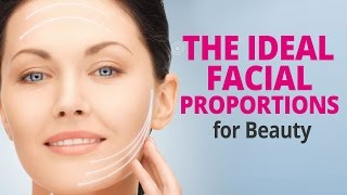 The Ideal Facial Proportions for Beauty Thumbnail