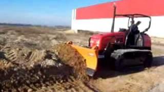 Bulldozer Terrano 3 · RODA MAQUINARIA (www.rodamaquinaria.com)