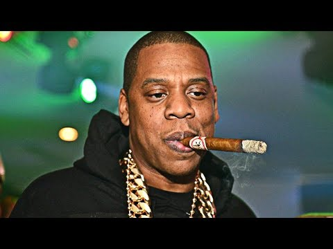 10 Richest Rappers Of All Time