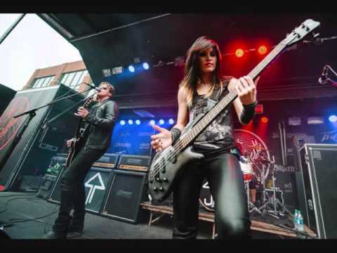 Sick Puppies - I Hate You Instrumental
