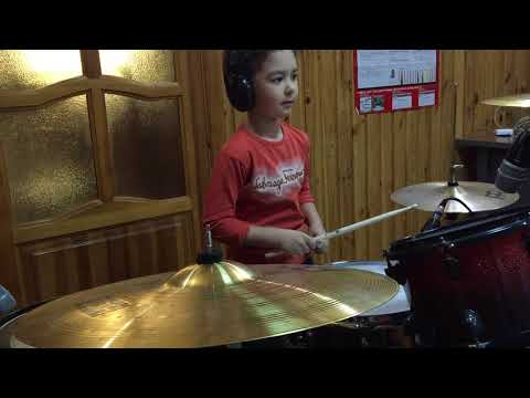 Imagine Dragons – Whatever It Takes Drum Cover