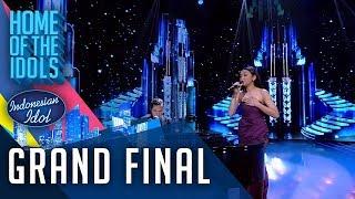 Lyodra X Dul Jaelani Tribute To Dewa 19 Grand Final Indonesian Idol 2020 MP3