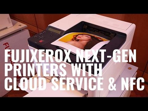 FujiXerox Multi-function printers: DocuPrint CP315dw & CM315z Philippines