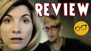 Doctor Who Season 11 Episode 7 Review