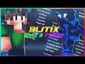 BLITIX, 10 ANS, CHEAT ET INSULTE