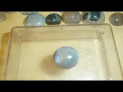 Philippine Gemstones 2k18-2