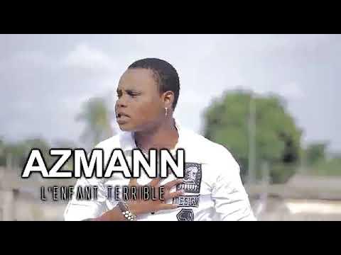 Azmann L'Enfant Terrible ft Super Sonic ,Tchéssimin
