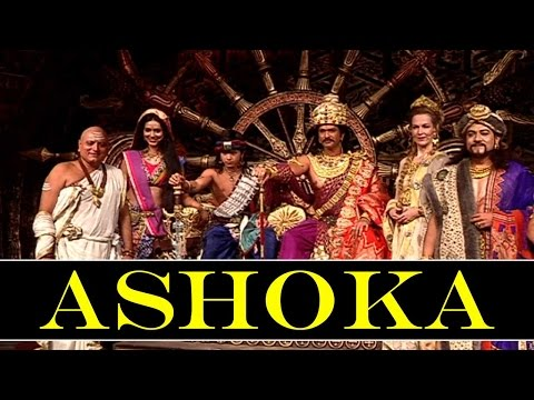Launch Of Chakravarti Ashoka Samrat