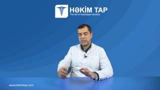 Əqli gerilik - Uşaq nevroloqu Dr. Kamran Salayev