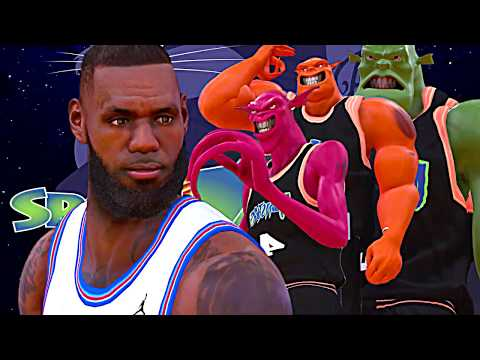 Space Jam 2 OFFICIAL TRAILER
