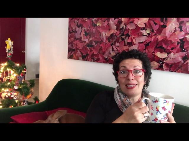 Tips & Tea: Vision