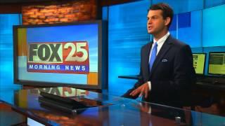 KOKH-TV NEWS SET